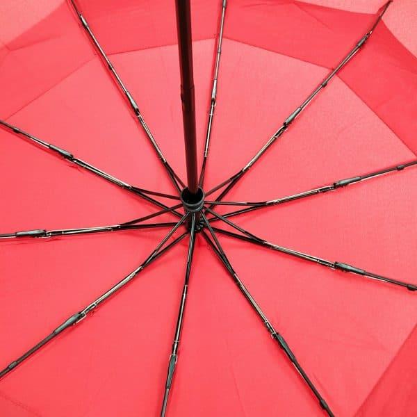 Branded Umbrellas – LoGU Telescopic Fibrestorm Telescopic Umbrellas - Ribs