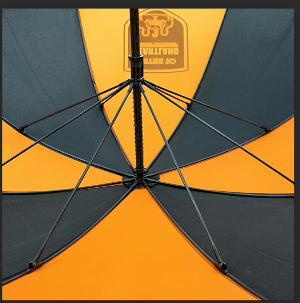 Branded Umbrellas - Fibreglass Golf Umbrella Ribs by Logo Umbrellas