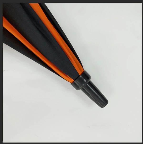 Branded Umbrellas - Fibreglass Golf Umbrella End Tip by Logo Umbrellas