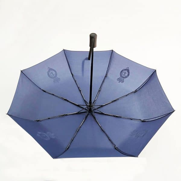 Promotional Umbrellas – LoGU Telescopic Fibrestorm Telescopic Umbrellas - Interior