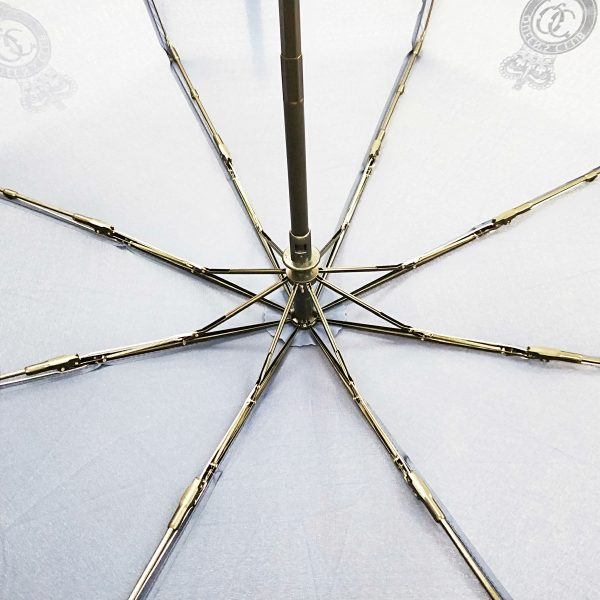Promotional Umbrellas – LoGU Telescopic Fibrestorm Telescopic Umbrellas - Ribs