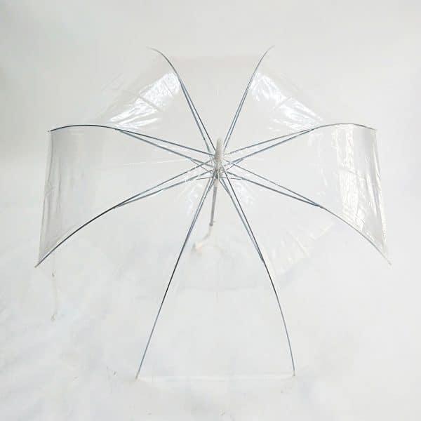 Printed Umbrellas – PVC Automatic City Walker Umbrellas - Canopy