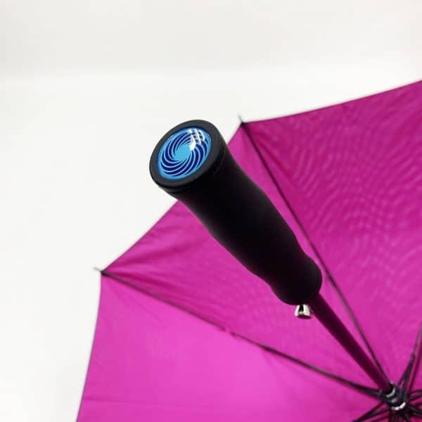 Promotional Umbrellas – LoGo Umbrellas Decal