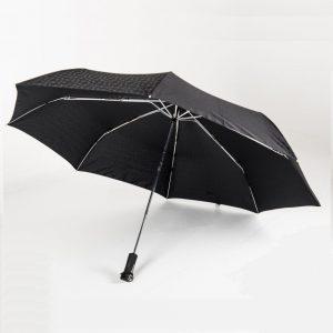 Umbrellas & Parasols Automatic Golf Telescopic Branded Umbrella