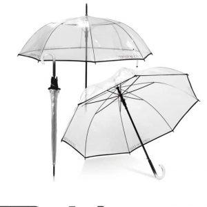 Logo Umbrellas PVC Branded Walker