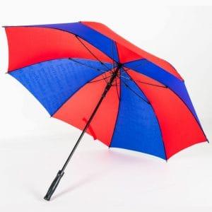 Uber Automatic Golf Promotional Umbrella
