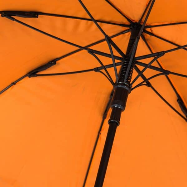 Uber Fibre storm walker promotional umbrella