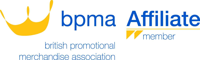 Logo umbrellas member of bpma