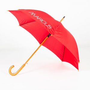 Umbrella & Parasols Budget Walker Branded Umbrella