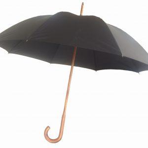 Logo umbrellas Maple Walker Umbrella printed umbrellas
