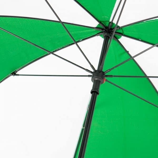 logo umbrellas LoGU manual golf umbrella - interior