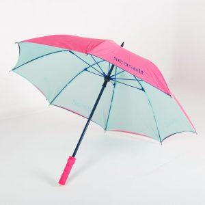 Mini Golf Promotional Umbrellas from Logo Umbrellas