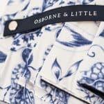 Branding Options including printed tie wrap by Logo Umbrellas