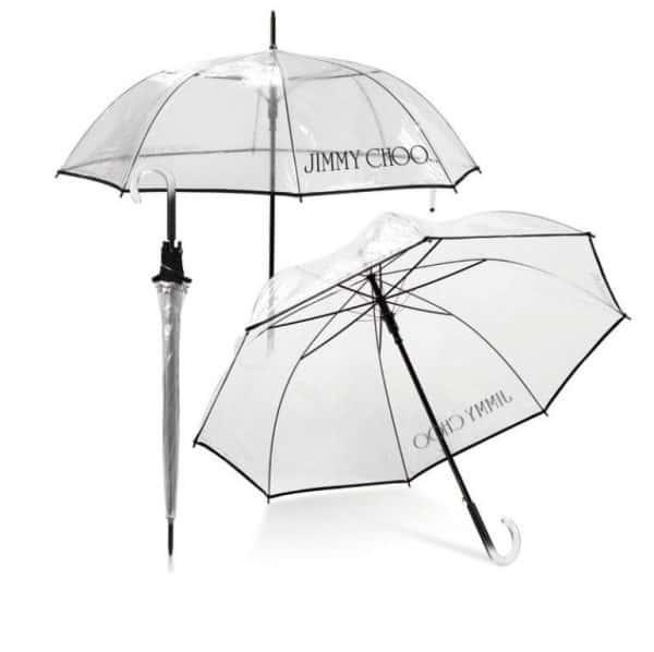 logo umbrellas walker umbrella with a PVC canopy