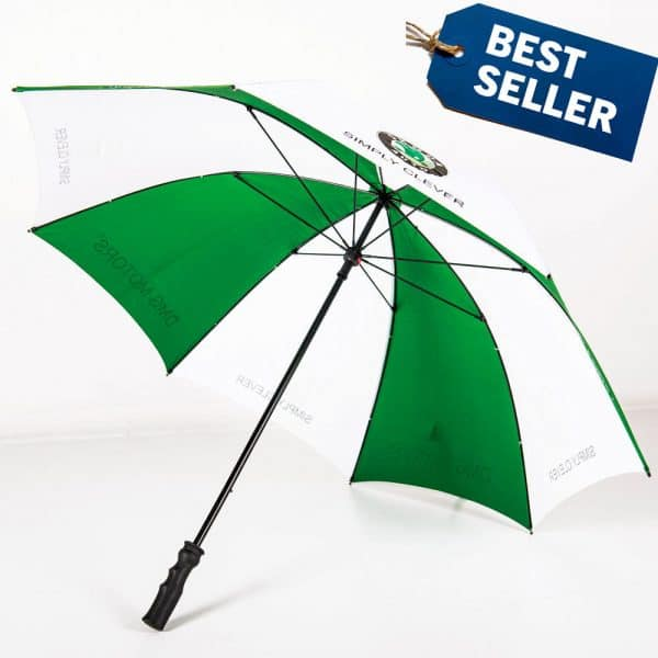 Promotional Umbrellas LoGU golf promotional umbrella