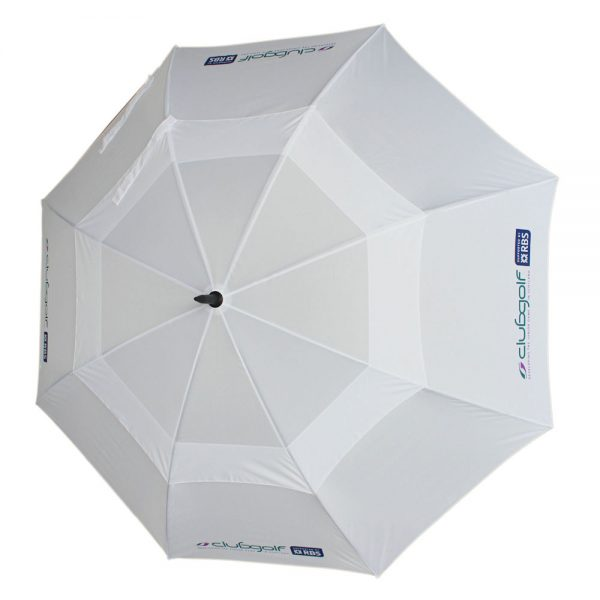 Promotional Umbrellas Vent