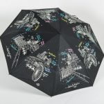 Promotional Umbrella Whole Panel Printing