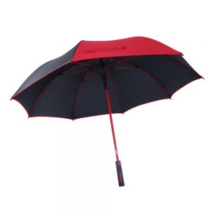 Promotional Umbrellas LoGU Colour Frame Golf Umbrellas